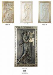 Reliéf - Řecký motiv