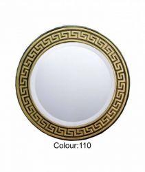 Zrcadlo - 100cm Antický styl Zakázková výroba