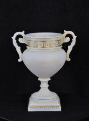 Váza XVII - 49 cm / styl Versace