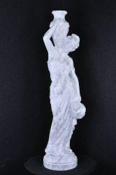 Žena se džbánem II. - 141 cm Zakázková výroba