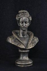 Bysta / 51 cm Zakázková výroba