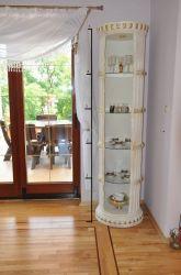 Antický sloup / bar / lampa - 225cm