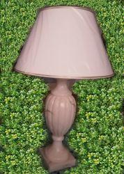 Lampa mramorová 67cm
