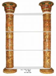 Dekorační stěna ,, EGYPT ,, 240cm
