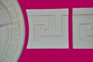 Rozeta - styl Versace - Medůza Velká / 100 cm / Zakázková výroba