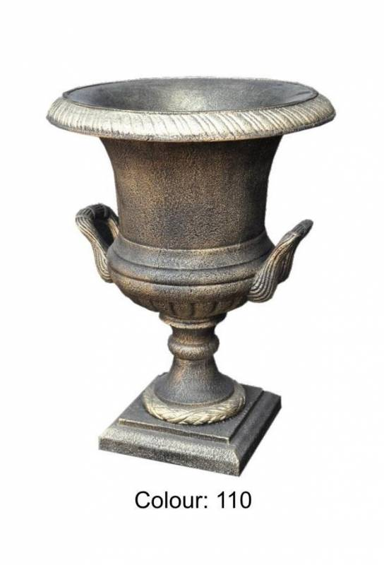 Váza XXIII. Zakázková výroba