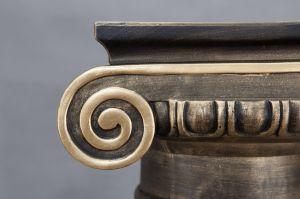 Antický sloup 71cm Zakázková výroba