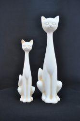 Kočka malá 37cm Zakázková výroba
