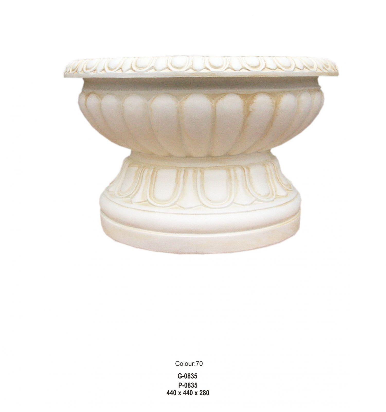 Váza I. Zakázková výroba