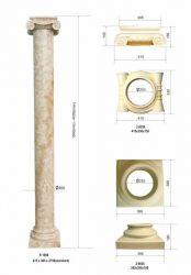 Antický sloup - 275 cm