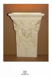 Lampa - Antický styl