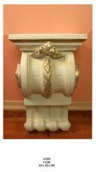 Nástěnná lampa - Antický styl