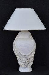 Řecká lampa s dekorem Zakázková výroba