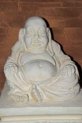 Budha - 25 cm Zakázková výroba