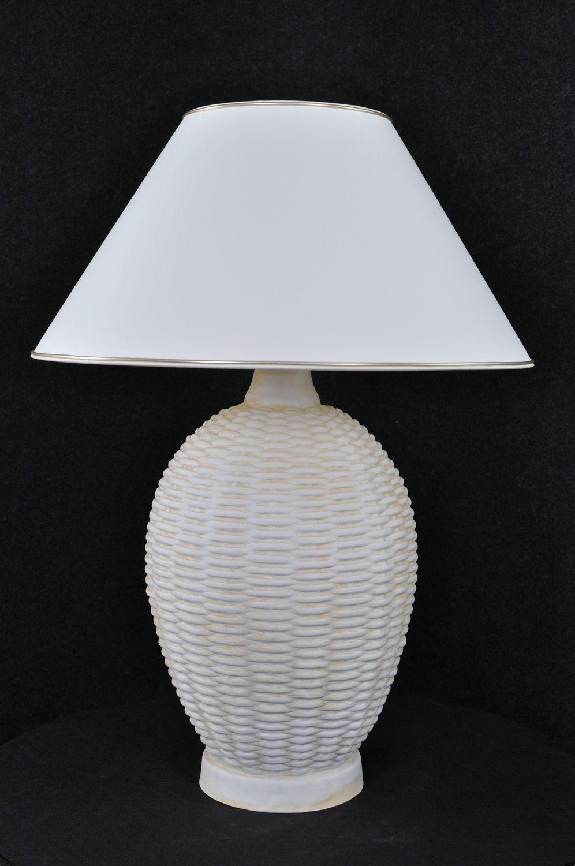 Antická lampa s dekorem - col.70 Zakázková výroba