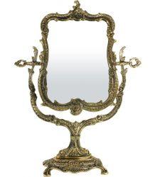 Mosazné zrcadlo