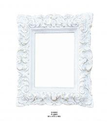 Zrcadlo  47,5x49,5x5cm