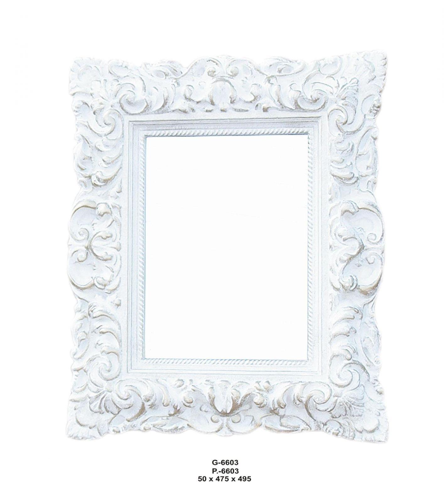 Zrcadlo 47,5x49,5x5cm Zakázková výroba