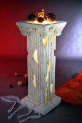 Sloupová lampa  ( 92cm )