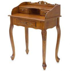 Konferenční stolek z dubového dřeva