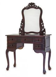 Stůl se zrcadlem (část ii)