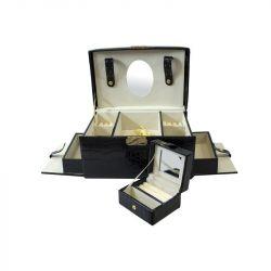 Šperkovnice 14.5x25x16cm