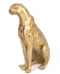 Figurka geparda
