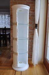 Antický sloup / bar / lampa - 171cm