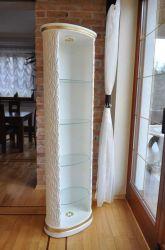 Antický sloup / bar / lampa - 181cm
