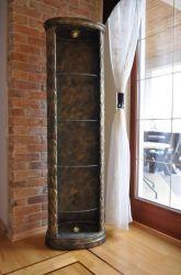 Antický sloup / bar / lampa - 181cm Zakázková výroba