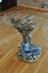 Dekorační stůl ,, SIRENA ,, Zakázková výroba