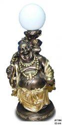 Malý Budha - Lampa  / 63 cm