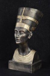 Dekorační Socha - Nefertiti / 52cm
