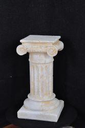 Antický dekorační sloup / 71cm