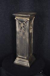 Antický dekorační sloup / 75cm Zakázková výroba