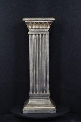 Antický květinový sloup / 101,5cm Zakázková výroba