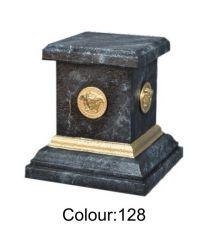 Antický sloup ,, styl Versace ,, 30,5 cm Zakázková výroba