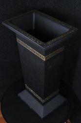 Antický dutý sloup ,, styl Versace ,, 73cm Zakázková výroba