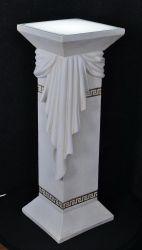 Dekor styl ,, Lampa - styl Versace ,, 100cm