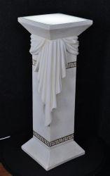 Dekor styl ,, Lampa - styl Versace ,, 80,5cm