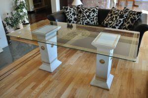 Jídelní Stůl - styl VERSACE Zakázková výroba