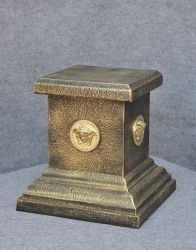 Antický sloup - styl Versace 44cm Zakázková výroba