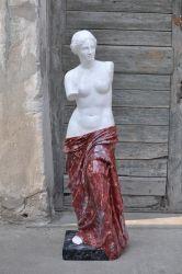 Torzo Venuše - 124cm