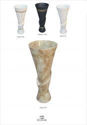 Váza / styl Versace - 65cm