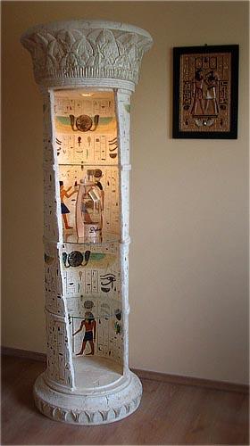 Egypt Bar - 200 cm Zakázková výroba