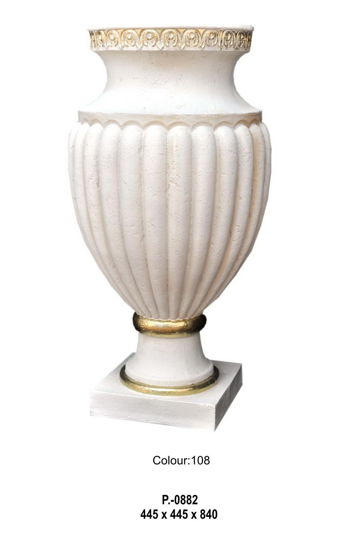 Váza XXIV. - 84cm Zakázková výroba