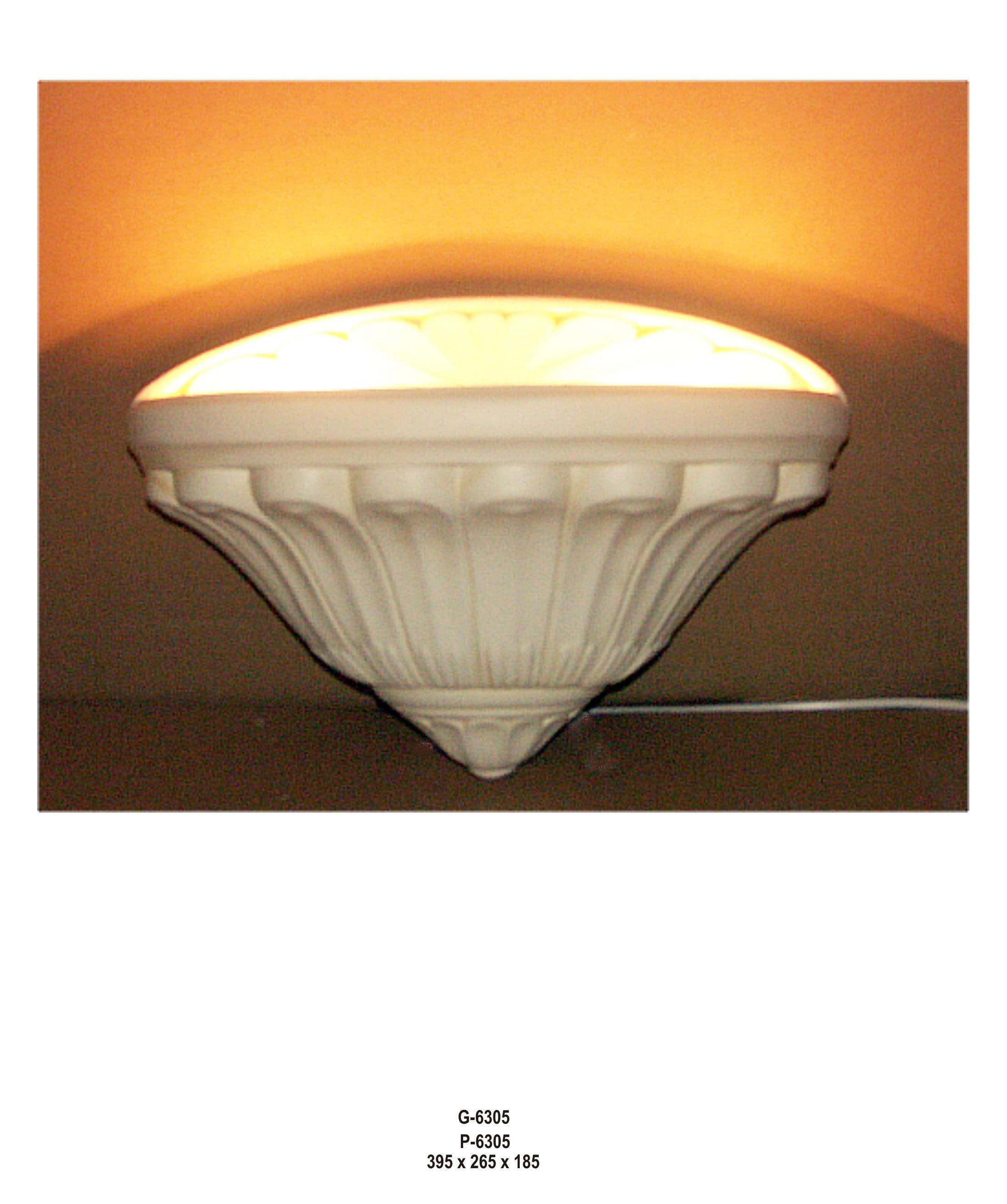 Nástěnný dekor - lampa Zakázková výroba