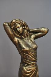 Socha ženy - 68 cm Zakázková výroba
