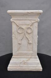 Antický dekorační sloup / 43cm Zakázková výroba