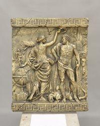Antický nástěnný reliéf Zakázková výroba